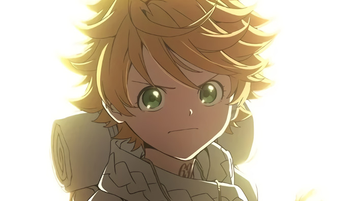 The Promised Neverland 2, Black Clover e Boruto: nuovi video