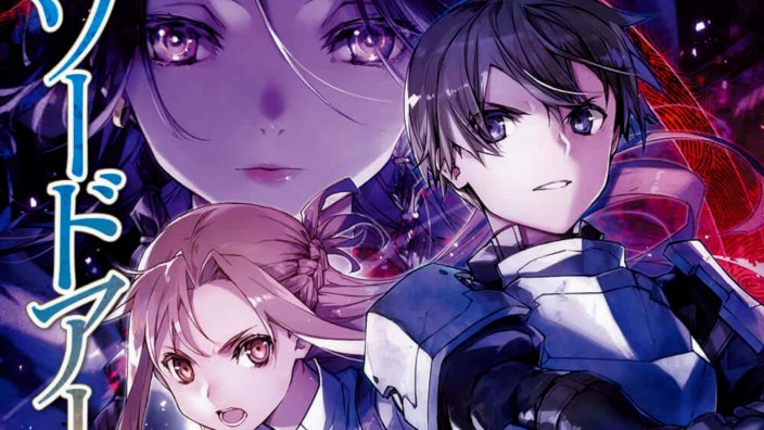 Light Novel Ranking: la classifica giapponese al 20/12/2020