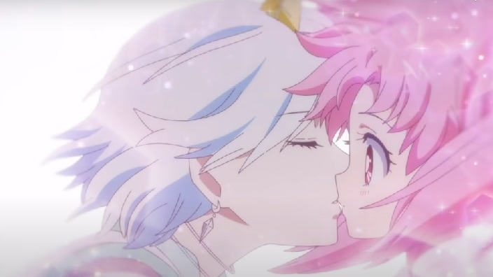 Chibiusa nella nuova clip di Sailor Moon The Movie, nuova stagione per Idolish7