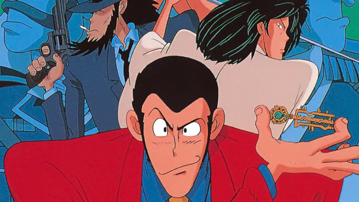 Lupin III: ecco i film sbarcati su Amazon Prime Video