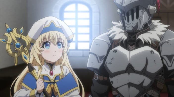 Goblin Slayer: annunciata la seconda stagione dell'anime