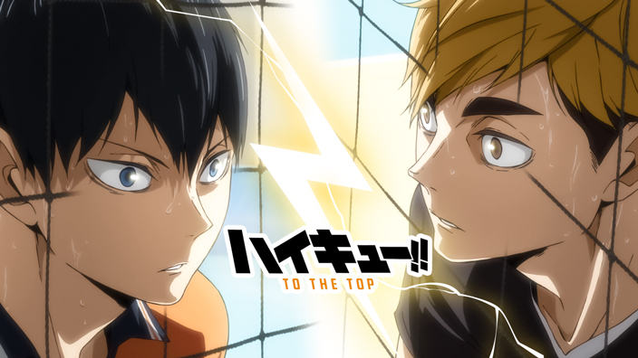 <b>Haikyuu!! To the Top</b>: Yatagarasu vs Kitsune - Recensione
