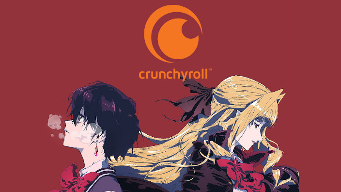 Vlad Love disponibile su Crunchyroll