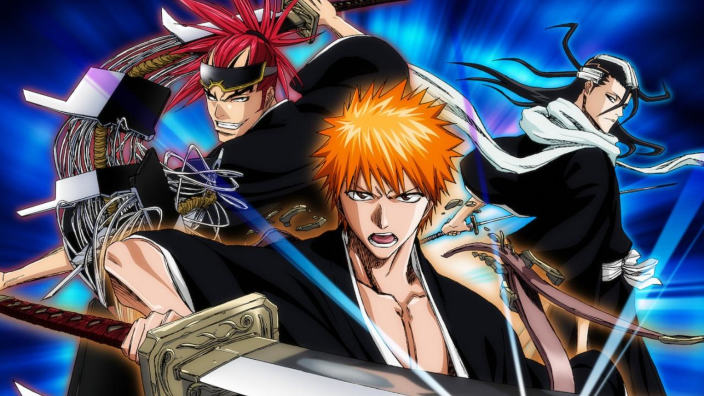 Bleach: Dynit ne annuncia l'acquisizione per Amazon Prime Video