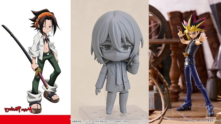 WonHobby 2021: le figure da Good Smile Company