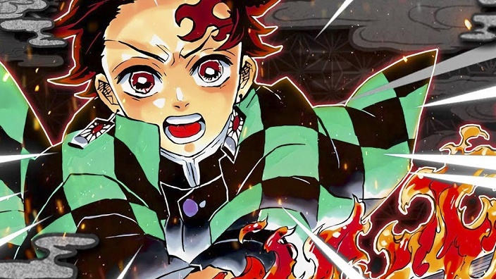 Demon Slayer: Koyoharu Gotouge inserito nella TIME100 Next