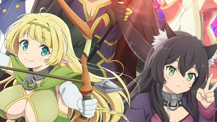 How Not to Summon a Demon Lord Ω: trailer per la nuova stagione