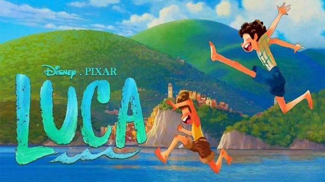 """Non solo anime: Pixar ci porta in Italia con """"Luca"""", novità per Avatar"""