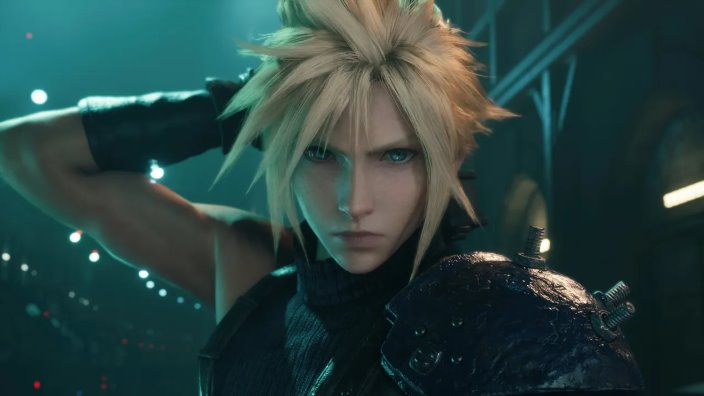 Annunciato Final Fantasy VII Remake Intergrade