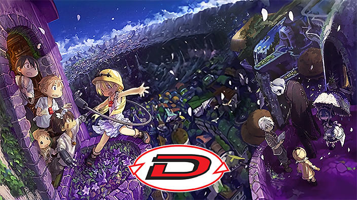 Made in Abyss: Focus On sull'edizione Home Video Dynit
