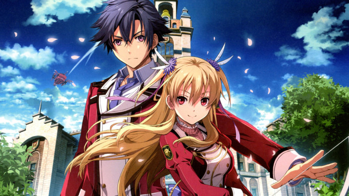 The Legend of Heroes: Trails of Cold Steel, annunciato l'anime per il 2022