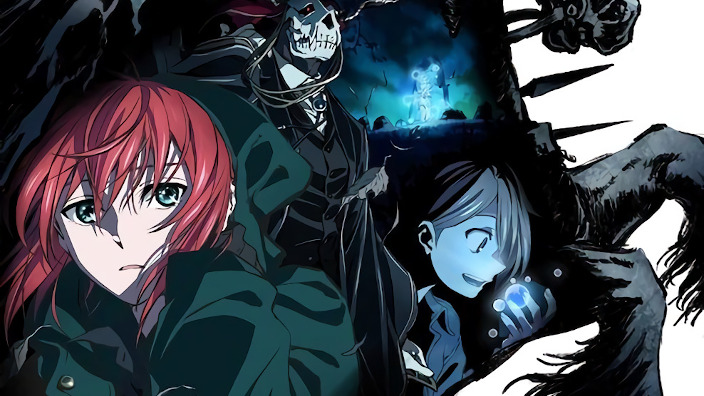 The Ancient Magus' Bride: annunciati nuovi OAD