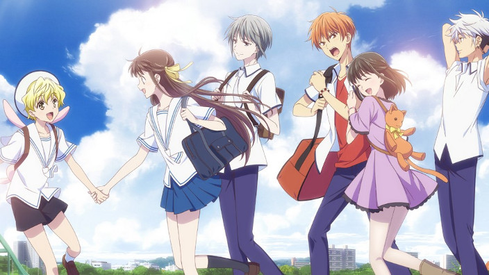 <b>Fruits Basket</b>: riviviamo la seconda parte dell'anime