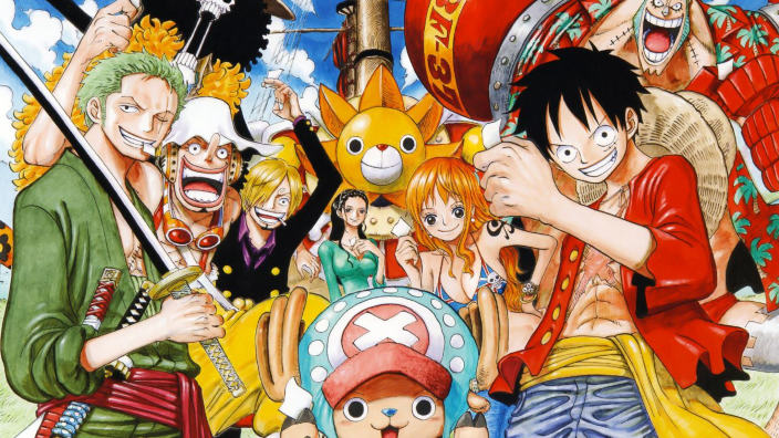 "One Piece: Star Comics annuncia la  ""Road To 100"""