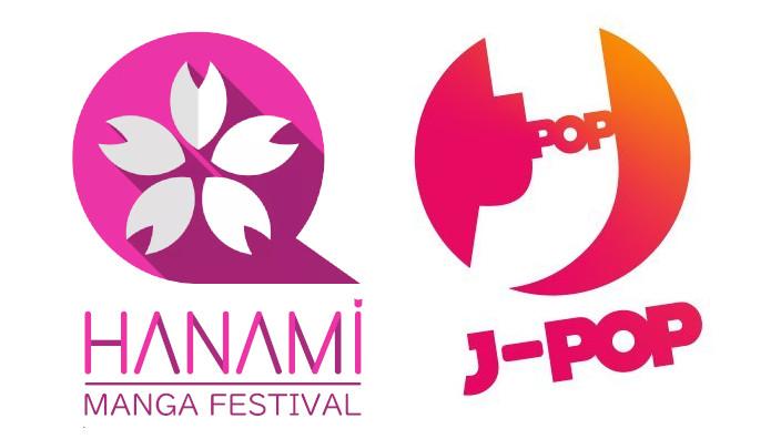 Hanami Manga Festival: annunci J-POP