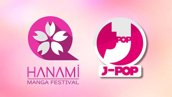 Hanami Manga Festival: annunci J-POP (secondo giorno)