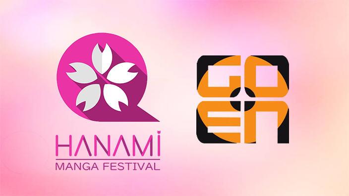 Hanami Manga Festival: Riepilogo dell'incontro con GOEN