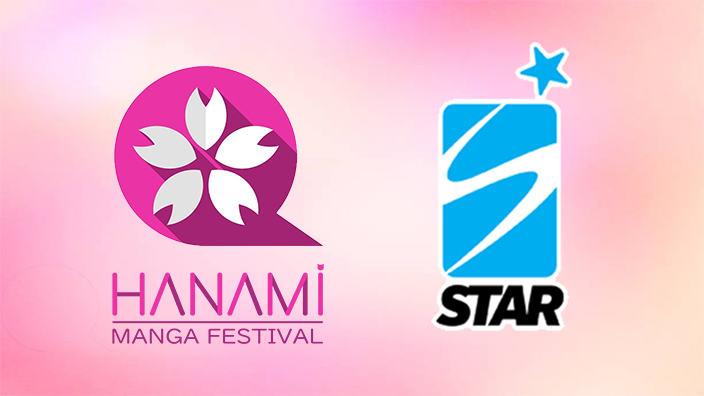 Hanami Manga Festival: annunci Star Comics