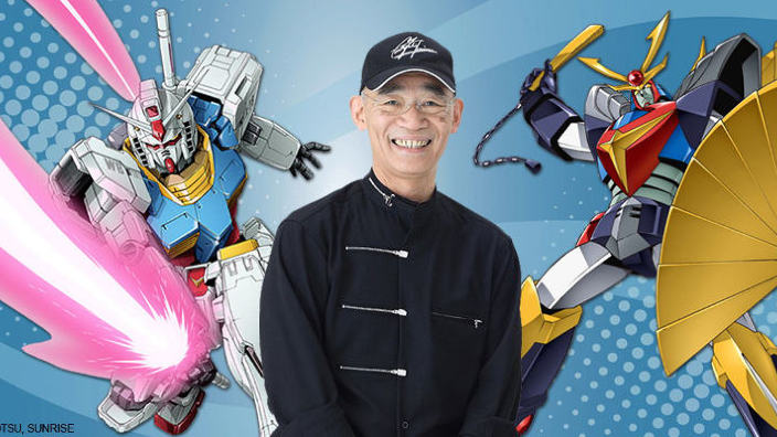 Tomino vuole distruggere Demon Slayer ed Evangelion?