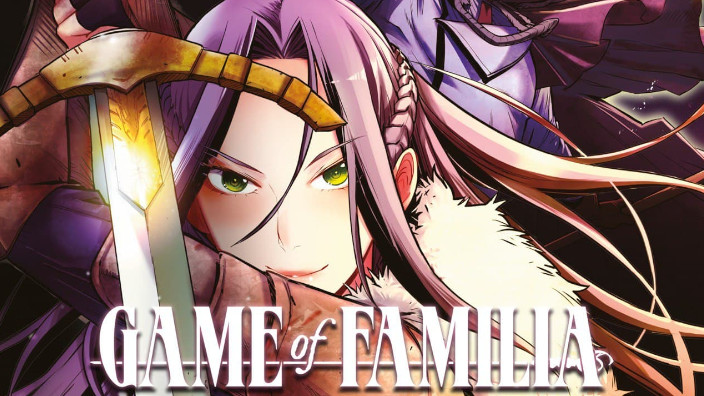 <b>Game of Familia</b>: impressioni e commento del primo volume