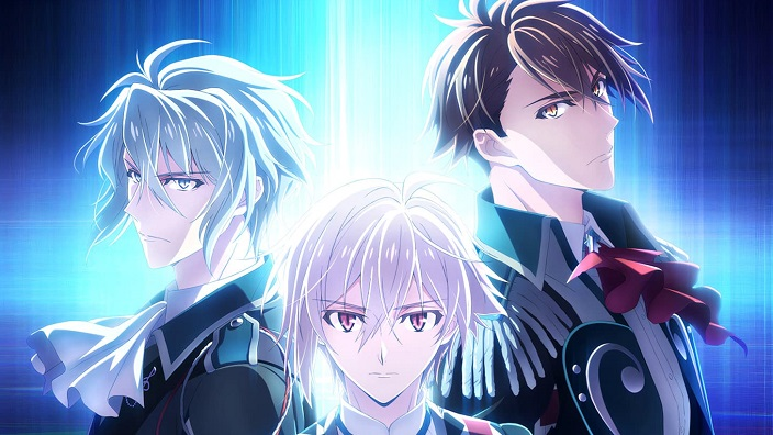 IDOLiSH7: primo trailer per la terza stagione dell'anime