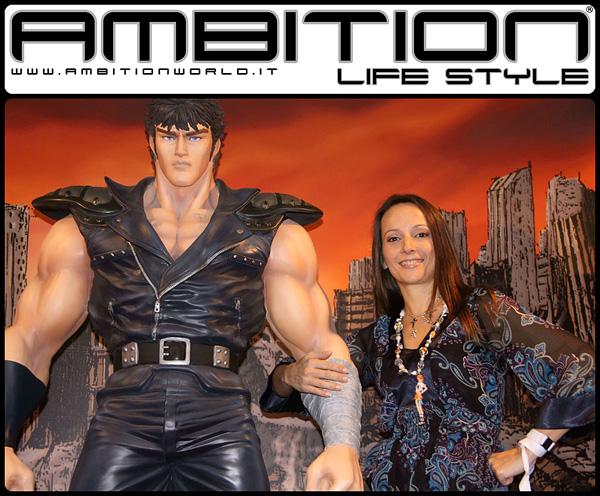 Intervista a Emanuela Pacotto by AnimeClick.it - AmbitionWorld.it - 02