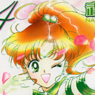 Sailor Moon - Sailor Jupiter