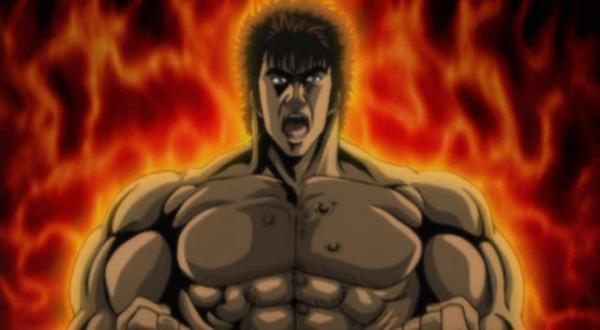 Yamato video ken il guerriero la trilogia collector s edition