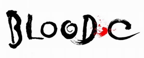 Blood C logo 2