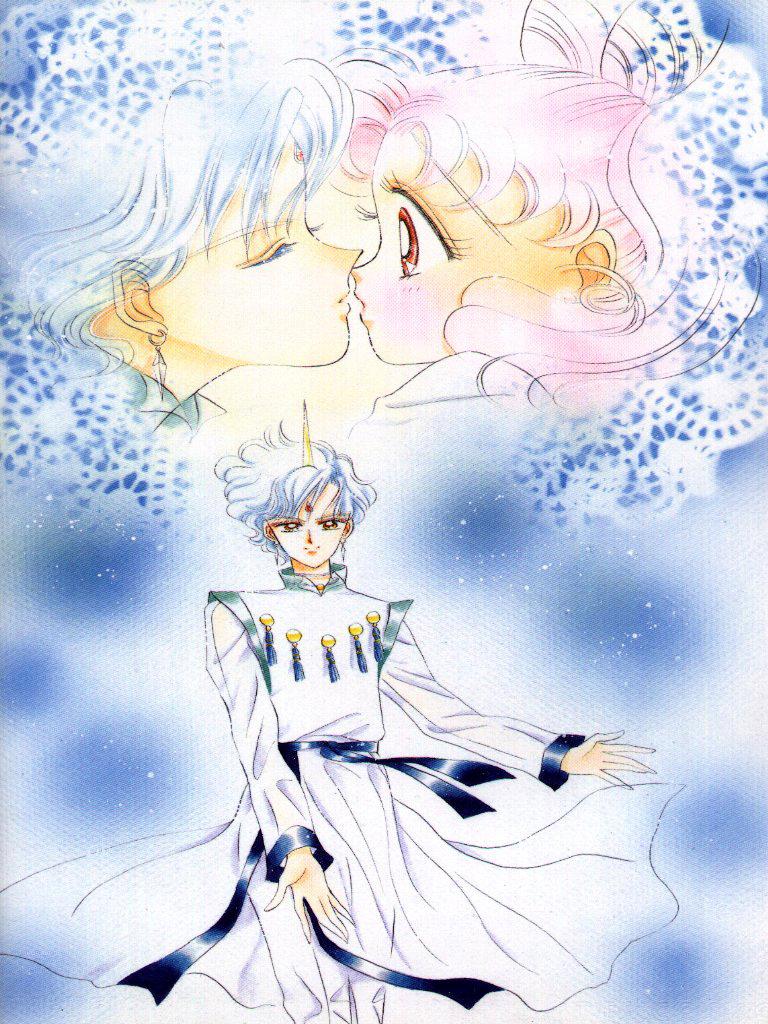 Sailor Moon Fra Favola E Cultura Animeclick