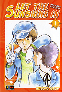 Manga 2011 - Let the Sunshine In