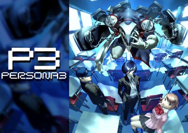 Persona 3 diviene un film
