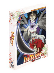 Inuyasha Final Act complete box Dynit