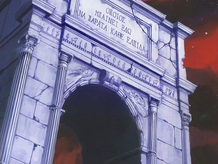 O sangue dos condenados [Mundo dos mortos] Raphael Moura, Aron tinuviel e Cedar Wave News2936
