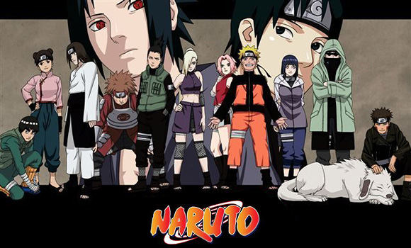 Naruto Shippuden 201 streaming sub ita