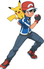 Ash XY piccola