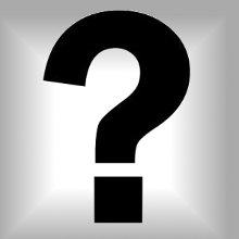 Punto interrogativo x Saimoe 2013
