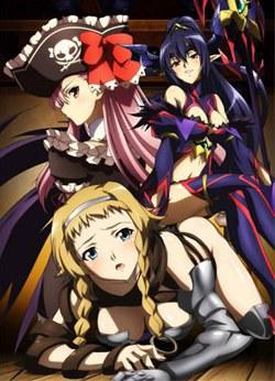 Queens Blade Vanquished 3