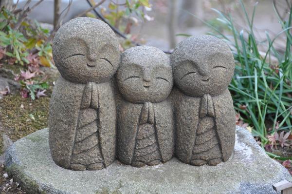 Jizo cute