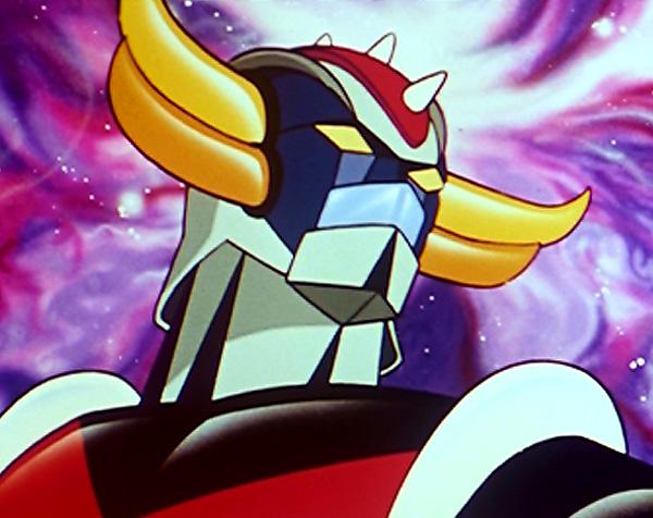 Goldrake jeeg e mazinga finalmente in dvd per yamato