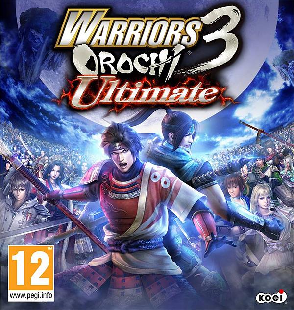 Warriors Orochi 4 Data: Warriors Orochi 3 Ultimate, Scontro Tra I Tre Regni Ed