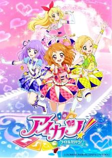 Aikatsu 3rd season