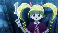 Hunter x Hunter Gallery 7