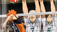 Haikyuu! Gallery 2