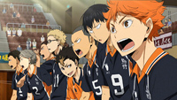 Haikyuu! Gallery 3