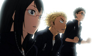 Haikyuu! Gallery 4