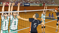 Haikyuu! Gallery 6
