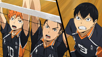 Haikyuu! Gallery 7