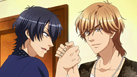 Love Stage! Gallery 1