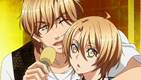 Love Stage! Gallery 7